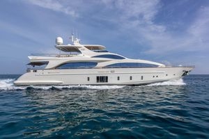 Used Azimut Grande Mega Yacht For Sale
