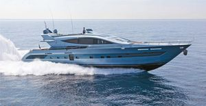 Used Cerri Cantieri Navali CCN 102 FLYING SPORT Motor Yacht For Sale