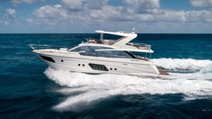 Used Absolute 72 Motor Yacht For Sale