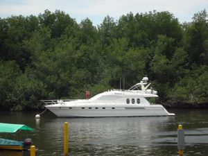 Used Viking Sport Cruisers 68 Motoryacht Motor Yacht For Sale
