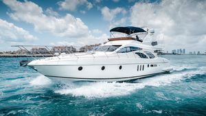 Used Azimut 62 Motor Yacht For Sale