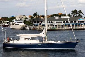 Used Deerfoot 2-62' Cutter Sailboat For Sale