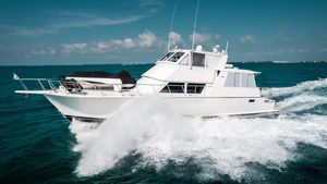Used Viking 60 Motor Yacht Motor Yacht For Sale