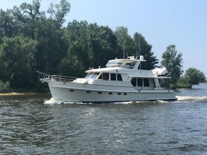 Used Grand Banks Aleutian RP Cruiser Boat For Sale