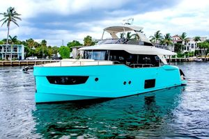 Used Absolute NAVETTA Motor Yacht For Sale