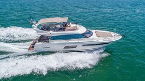 Used Prestige Motor Yacht For Sale
