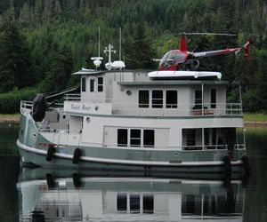 Used Custom Trawler Boat For Sale