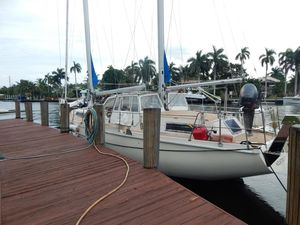 Used Amel Mango Cruiser Sailboat For Sale