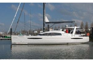 Used Feeling 55 Racer and Cruiser Sailboat For Sale