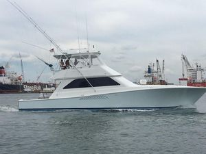 Used Viking Commercial Boat For Sale