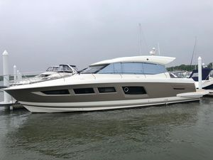 Used Prestige 500 S Motor Yacht For Sale