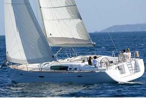 Used Beneteau America 49 Cruiser Sailboat For Sale