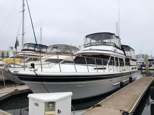 Used Spindrift 48 Aft Cabin MY Aft Cabin Boat For Sale