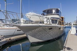 Used Californian 48 CPMY Aft Cabin Boat For Sale