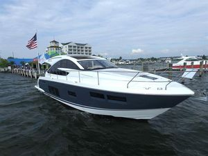 Used Fairline Targa 48 GT Sports Cruiser Boat For Sale