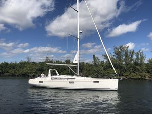 New Beneteau Oceanis 48 Racer and Cruiser Sailboat For Sale