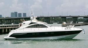 Used Fairline Targa 47 Motor Yacht For Sale