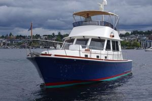 Used Grand Banks Eastbay 47 FB Motor Yacht For Sale