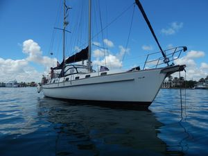Used Morgan 462 Cruiser Sailboat For Sale