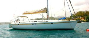 Used Beneteau Oceanis 461 Cruiser Sailboat For Sale