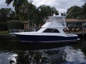 Used Jannace Sports Fishing Boat For Sale