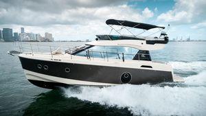 Used Beneteau Monte Carlo 4 Flybridge Boat For Sale