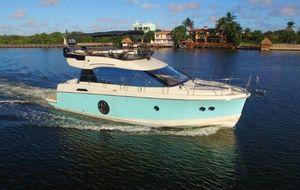 Used Beneteau Monte Carlo MC4 Flybridge Boat For Sale