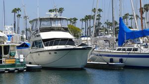 Used Hatteras 45 Convertible Fishing Boat For Sale
