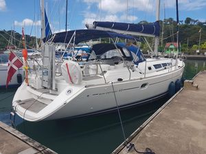 Used Jeanneau Sun Odyssey 45 Sloop Sailboat For Sale