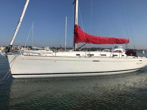 Used Beneteau First 44.7 Racer Sailboat For Sale