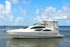 Used Cruisers 455 Motor Yacht For Sale