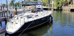 Used Hunter 42 Passage 42 Center Cockpit Sailboat For Sale