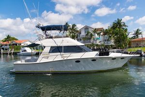 Used Riostar Fly Sport Fish Flybridge Boat For Sale
