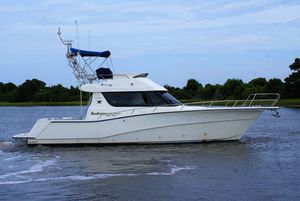 Used Rodman 1250 ADV Fisher/Cruiser Convertible Fishing Boat For Sale