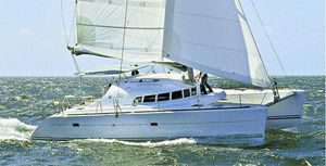Used Lagoon 410 Multi-Hull Sailboat For Sale