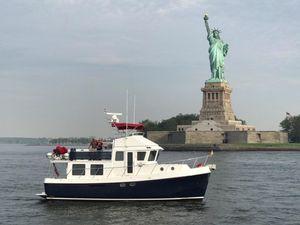 Used American Tug 41 Trawler Boat For Sale