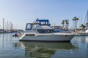 Used Carver 355 Aft Cabin Boat For Sale