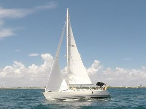 Used Beneteau First Racer and Cruiser Sailboat For Sale