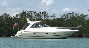 Used Cruisers Yachts 3970 Express Hardtop Express Cruiser Boat For Sale