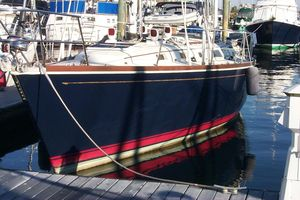Used Sabre 38 MKII Cruiser Sailboat For Sale