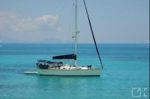 Used Tartan 3700 Cruiser Sailboat For Sale