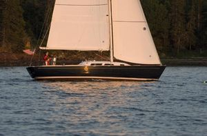 Used Sabre Spirit Daysailer Sailboat For Sale