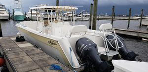 Used Pro Sports PRO KAT 3660 Center Console Fishing Boat For Sale
