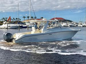 Used Hydra-Sports VX Express Center Console Fishing Boat For Sale