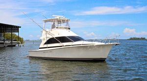 Used Ocean Yachts 35 Super Sport Sports Fishing Boat For Sale