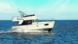 New Beneteau Swift Trawler 35 Motor Yacht For Sale