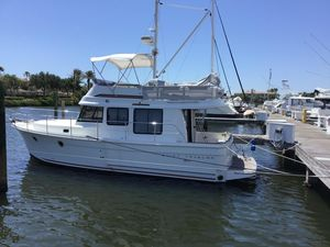 Used Beneteau Swift Trawler 34 Trawler Boat For Sale