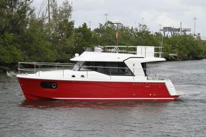 New Beneteau Swift Trawler 30 Trawler Boat For Sale