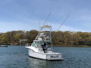 Used Albemarle 29 Sports Fishing Boat For Sale