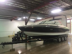 Used Formula 280 Bow Rider Bowrider Boat For Sale